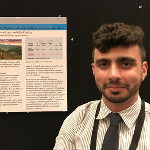 Orange County Students Present Doctoral Research Projects at APS Conference