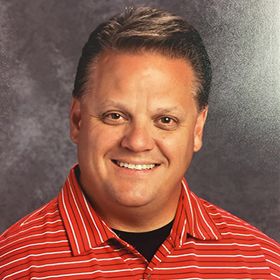 Dr. Larry Tripp Named GACTE Teacher of the Year in Georgia