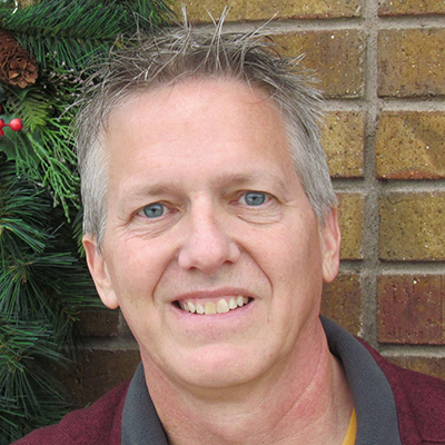 Dr. John Robbins to Present at American Counseling Association Conference