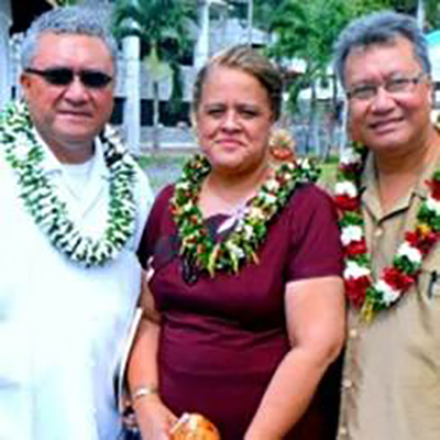 Argosy University, Online Programs Graduate Appointed President of American Samoa Community College