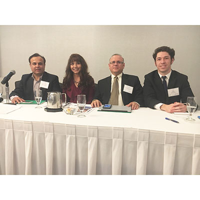 Northern Virginia's Dr. Aziz Presents at 9th Annual Muslim Mental Health Conference