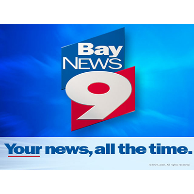 Argosy University, Tampa Instructor Featured on Bay News 9