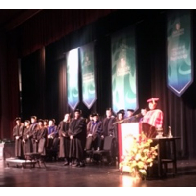 Chicago Campus Celebrates Fall Graduation