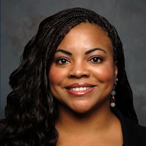 Counseling Psychologist –Argosy University Assistant Professor Jameca Woody Falconer, PhD Receives Fulbright Grant