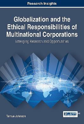 Chicago professor publishes book about globalization and ethical responsibilities of multinational corporations