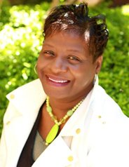 Runs her own counseling services, published four books, recognized by NAACP