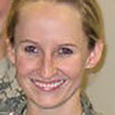 Performs Investigative Psychology Work for United States Army