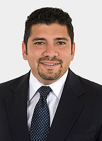 Director of the Business Department at Carlos Abilzu University in Miami; oversees undergraduate and graduate programs for over 150 students