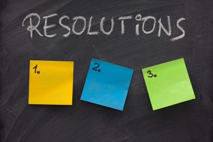 What Is A New Years Resolution And How To Commit To One