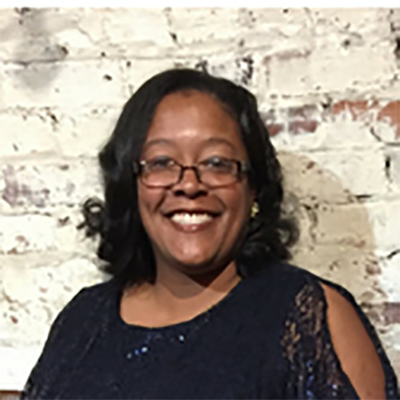 Sonia E. Gooden-Alexis Awarded $20,000 Counseling Fellowship From NBCC and Affiliates