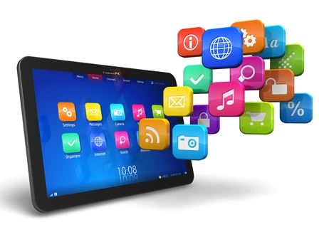 Online Mobile Apps