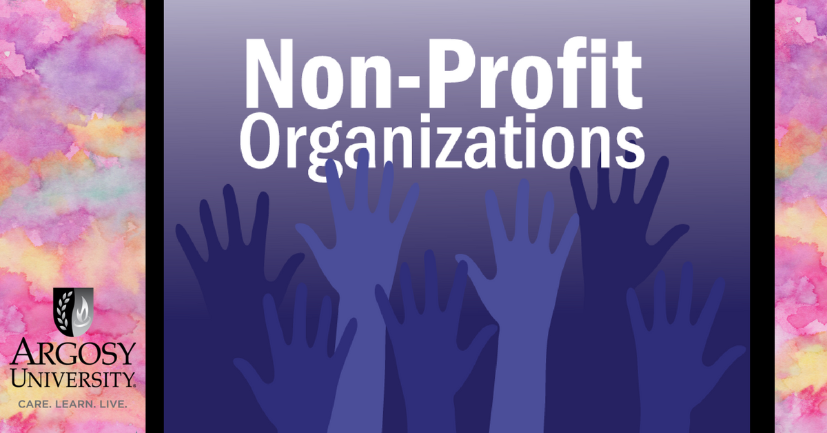 Management And Leadership Certification For Non Profits At Argosy