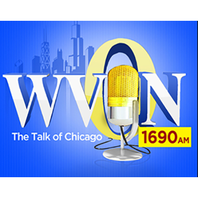 Argosy University, San Francisco Bay Area Instructor, Booker T. Washington's Great Granddaughter, Featured on WVON-AM