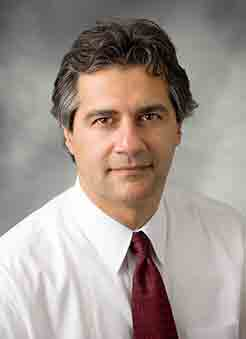 Hamid Mirsalimi, Ph.D., ABPP