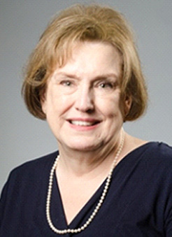 Debra Leggett, Ph.D.