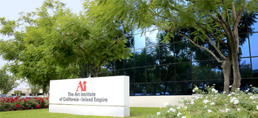 The Art Institute of California - Inland Empire, a campus of Argosy University Location