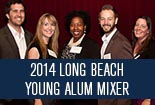 2014 Long Beach Young Alum Mixer